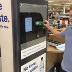 Пакомак воведе повратни вендинг машини за пластични шишиња и лименки