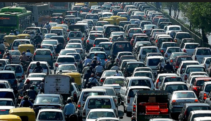 Овие градови имаат најголем сообраќаен метеж во светот