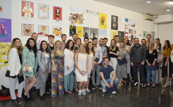 Семос Едукација, прва акредитирана институција за постсредно образование за графички дизајнери