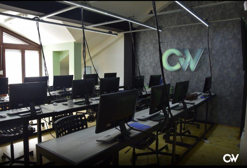 Основачите на CodeWell се Претприемачи на годината во Македонија