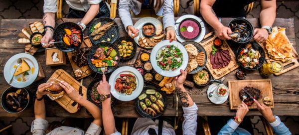 Рептил ја негува традицијата на здравата и вкусна македонска храна