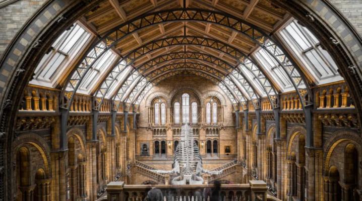 Зошто Лондон е најпребаруваниот град на Google?