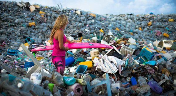 Научниците предупредуваат дека влегуваме во ерата на пластиката