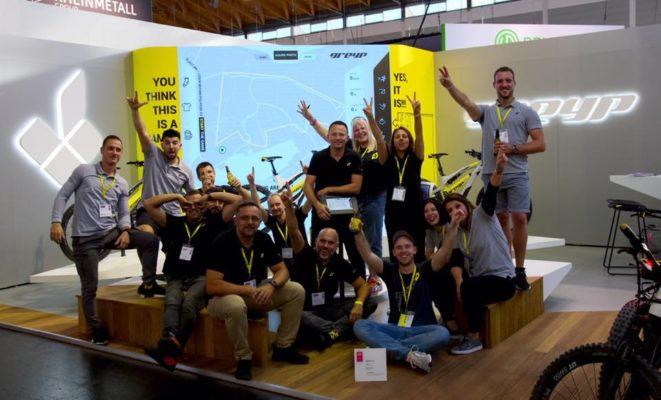 Електричните велоспеди на Мате Римац ја освоија престижната награда Eurobike Award
