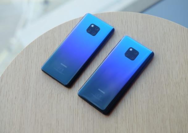 Huawei Mate 30 Pro ќе има вкупно седум камери
