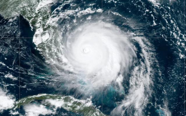 Ураганите стануваат поопасни поради климатските промени