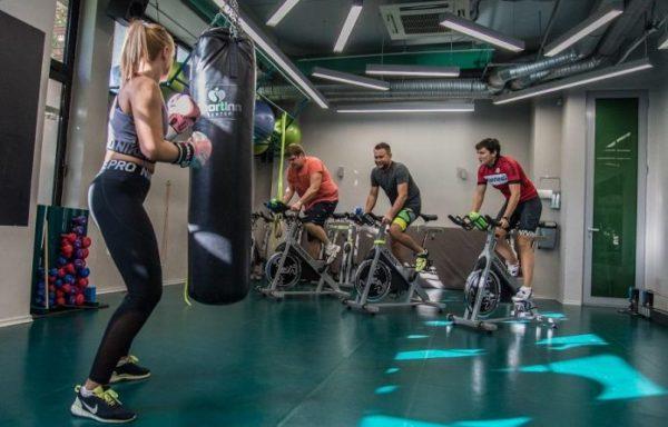 Единствен Spinning центар во Македонија со поинаква спортска приказна