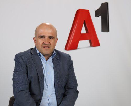 """А1 Македонија го воведува """"А1 Флекси"""" – флексибилен модел на работа"""