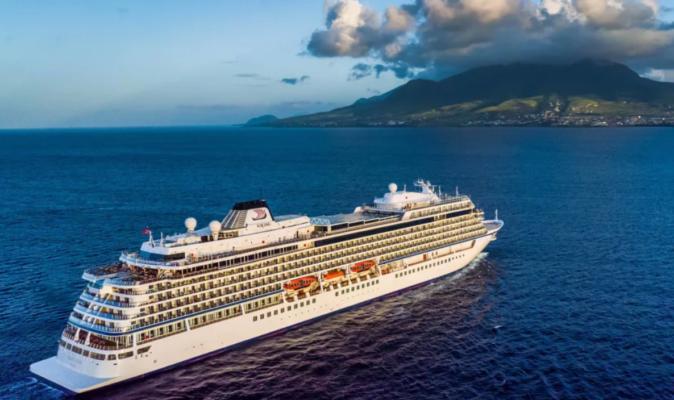 Бродот Viking Sun го започна најдолгото крстарење во светот низ дури 51 држава
