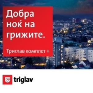 Triglav desktop 12.03.2020